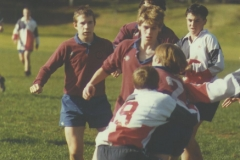 Fists-U14-1997-2