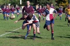 Juniors 1998