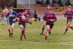 Seniors 1990s