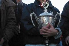 Steve-Trophy