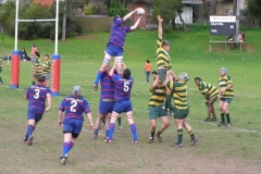 1st-Grade-Charlie-in-the-line-out