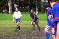 Muddy-day-Andy-to-kick