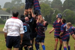 1st-grade-lineout
