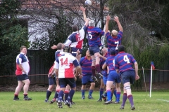 4th-XV-Line-out