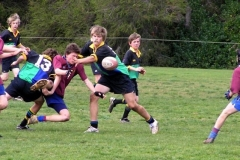 Under-14s-Semi-pass-from-tackle