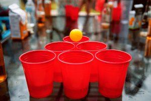 OC Beer Pong